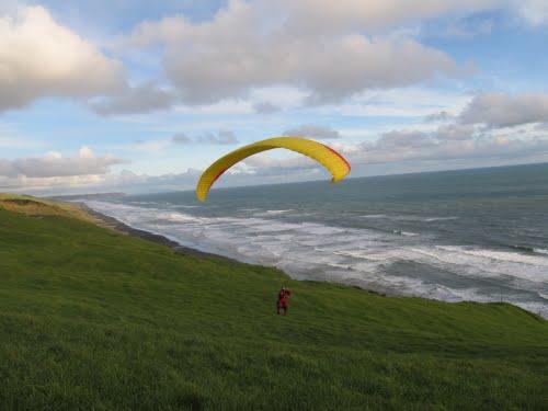 Paragliding Sites Russia Map Kariotahi Beach Indonesia Fly Kab Bogor