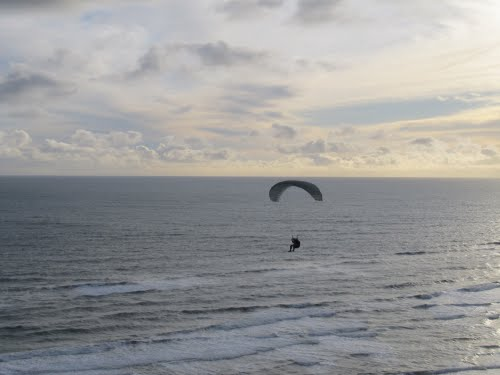 Paragliding Sites Russia Map Kariotahi Beach Sea Indonesia Fly Kab