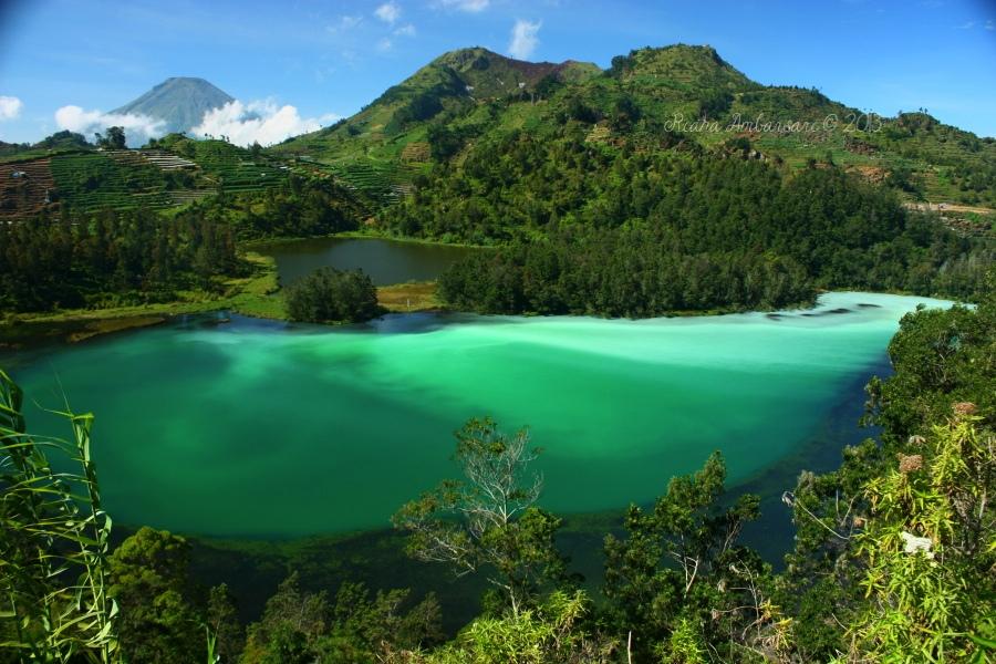 Pesona Indahnya Wisata Alam Puncak Bogor Bapaknaga Pinterest Indonesia Fly