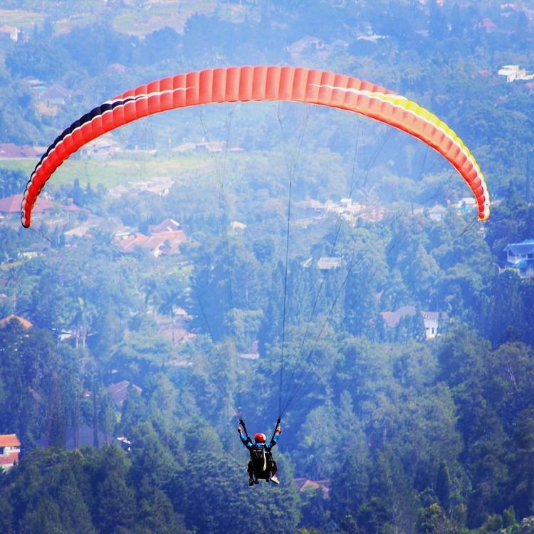 Top 10 Tempat Wisata Bogor Menarik Wajib Hits Fly Indonesia