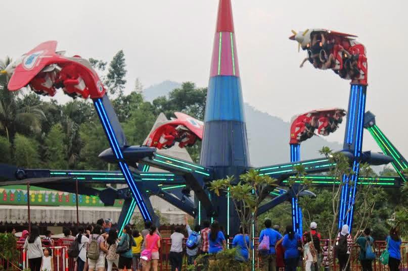 Buy Free Jungleland Sentul Bogor Berita Media Adventure Theme Park