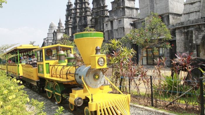 Gratis Satu Tiket Bagi Pelajar Jungleland Wartakota Adventure Theme Park