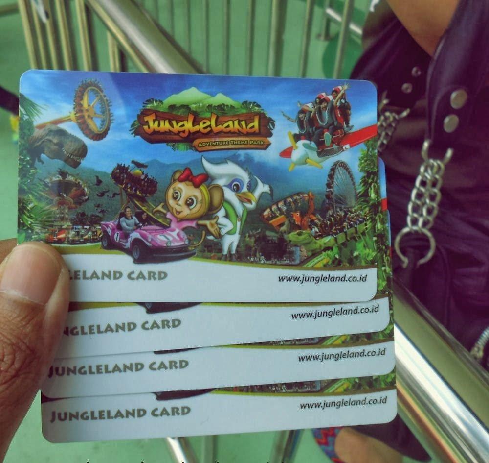 Jual Tiket Jungleland Adventure Theme Park Lapak Dapurmbahman Kab Bogor