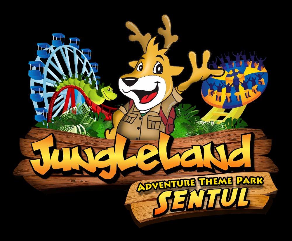 Tiket Masuk Jungleland Adventure Theme Park Kab Bogor 2018 Annual Pass Jungle Land Sentul Jual Murah Lapak