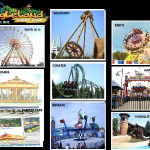 Jual Voucher Diskon Jungleland Adventure Theme Park Sentul Lapak 5