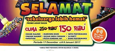 Jungleland Adventure Theme Park Sentul City Bogor Berita Kab