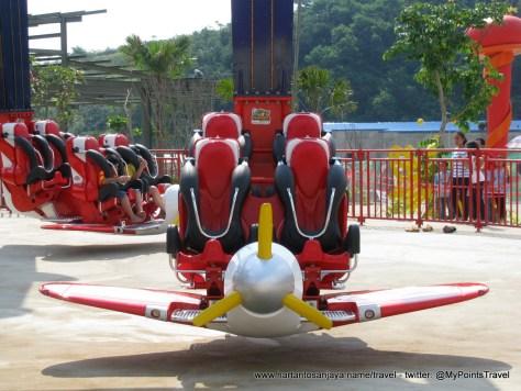 Jungleland Adventure Theme Park Sentul Nirwana Bogor Indonesia Indah Kab