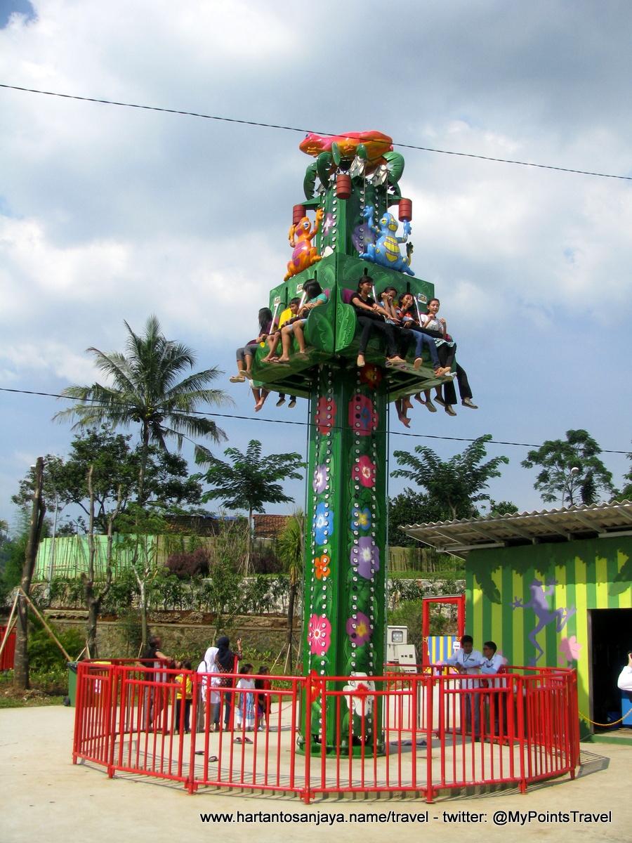 Tiket Masuk Jungleland Adventure Theme Park Kab Bogor 2018 Annual Pass Jungle Land Sentul Nirwana Indonesia Indah Permainan