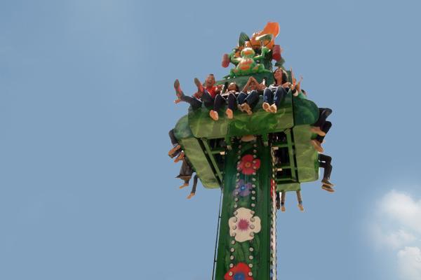 Jungleland Adventure Theme Park Sentul Wisatasekolah Place Img Kab Bogor