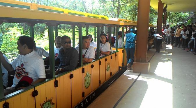 Jungleland Bogor Hadirkan Wahana Bermain Terbaru Lifestyle Adventure Theme Park