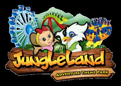 Skalanews Ribuan Pengunjung Padati Wahana Bermain Jungleland Senin 29 Desember