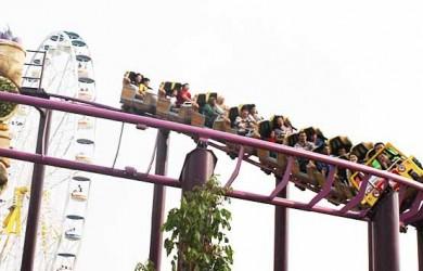 Wow Jungleland Sentul Bogor Gelar Liong Show Pojokbogor 8230 Adventure