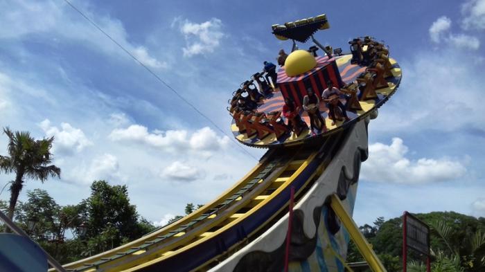 Yuk Jungleland Bogor Khusus Perempuan Buy Adventure Theme Park Kab
