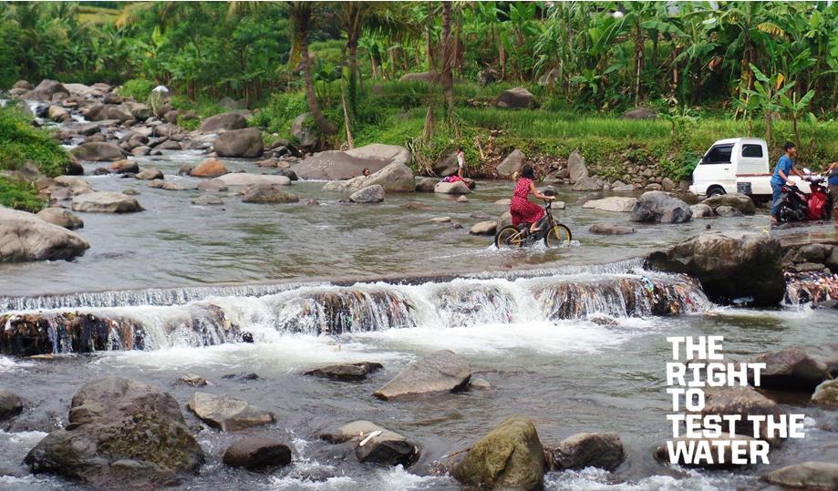 Belajar Budaya Sunda Kampung Sindangbarang Bogor Tak Jauh Ketemu Sungai