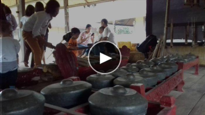 Belajar Sambil Berwisata Kampung Budaya Sindang Barang Bogor Tribunnewsbogor Sindangbarang