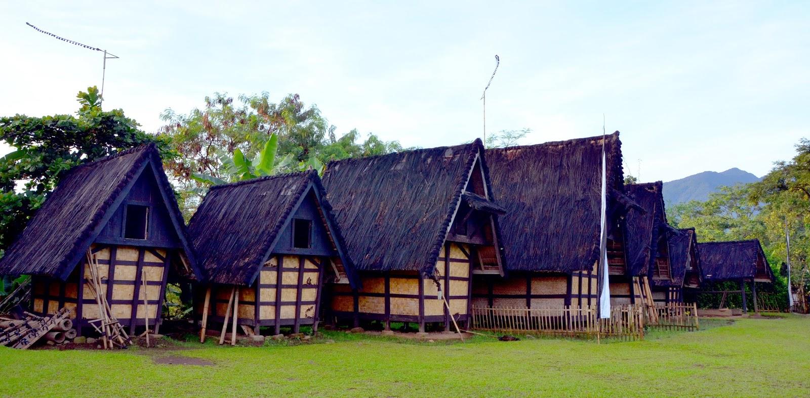 Kampung Budaya Sindang Barang Bogor Cocok Wisata Edukasi Bagi Selama