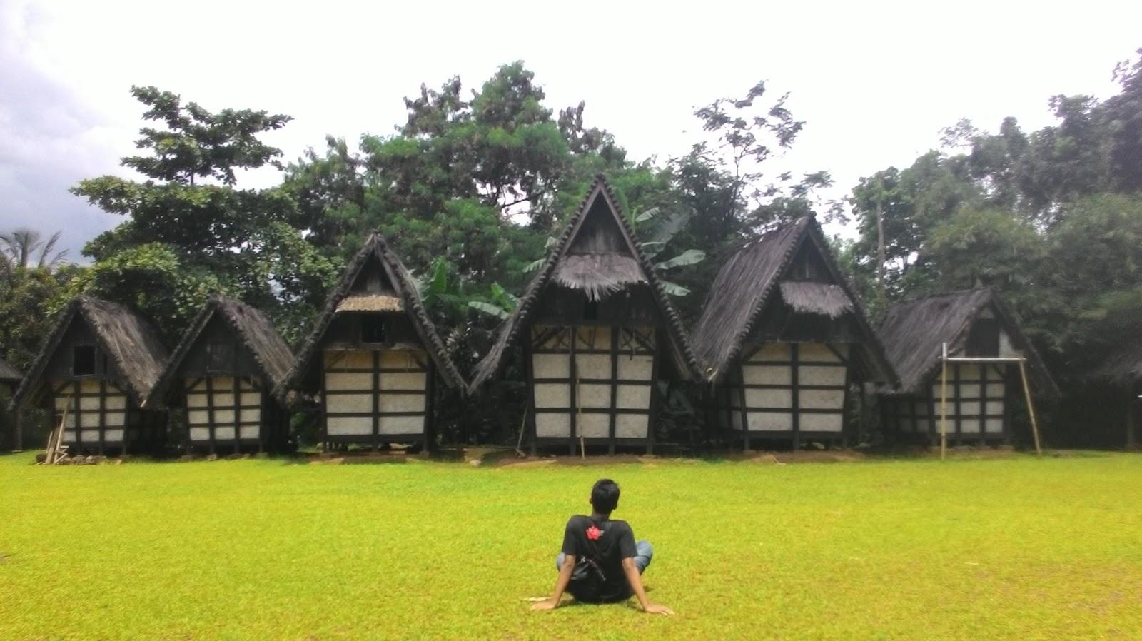 Kampung Budaya Sindang Barang Bogor Cocok Wisata Edukasi Bagi Ujung