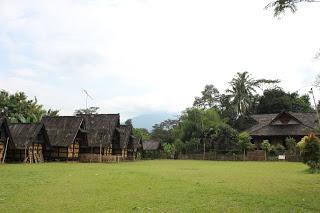 Kampung Budaya Sindang Barang Catatanyan Kp Sindangbarang Kab Bogor