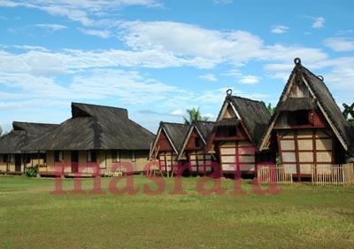 Kampung Budaya Sindang Barang Masrafa Sindangbarang Kab Bogor