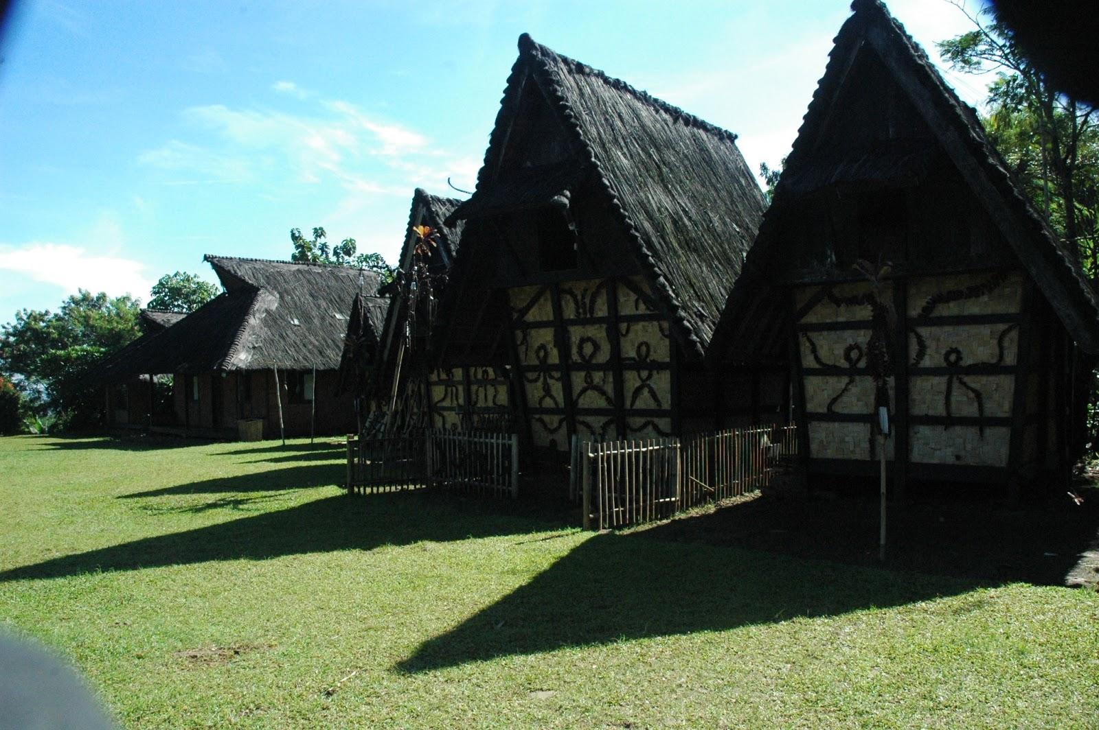 Komunikasi Antarbudaya Kesederhaaan Kampung Sindang Barang Budaya Sindangbarang Kab Bogor
