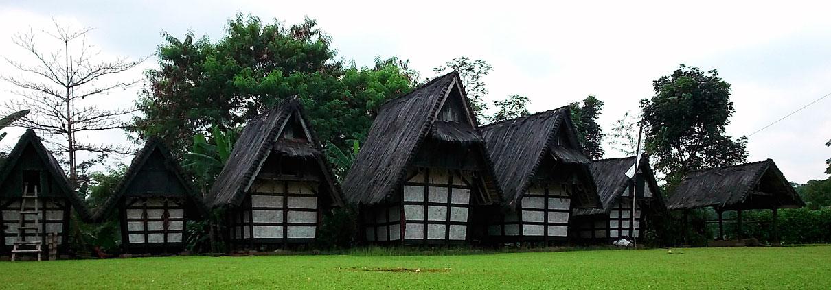 Profil Kampung Budaya Sindangbarang Daftar Pustaka Kab Bogor