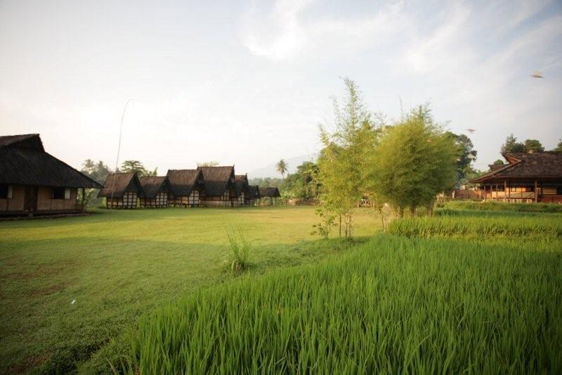 Profil Umum 941772kp Budaya 1016 Kampung Sindangbarang Kab Bogor