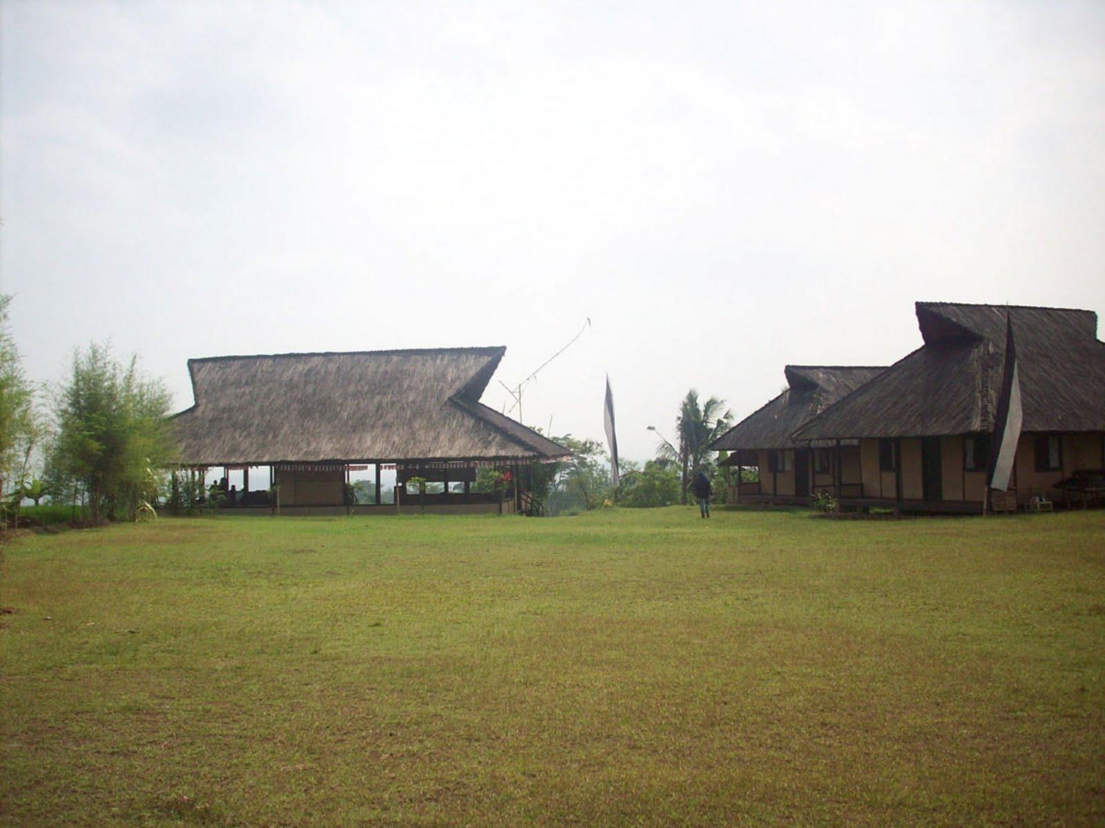 Wisata Bogor Kampung Budaya Sindangbarang Sindang Barang Obyek Menarik Menawarkan