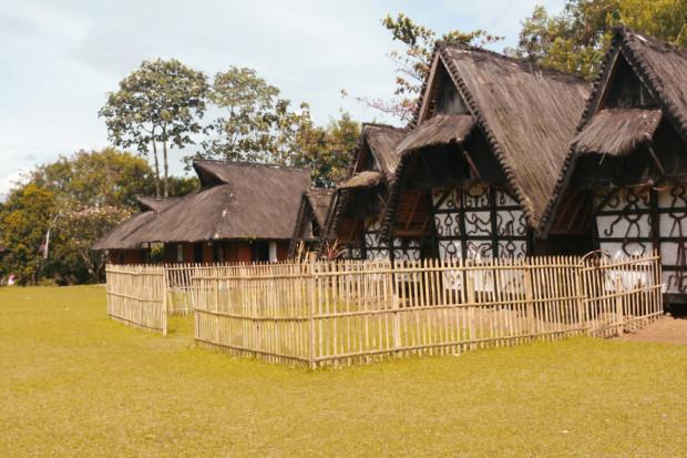 Wisata Kampung Budaya Bogor Site Title Alamat Lokasi Sindang Barang