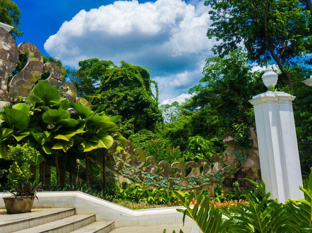 60 Tempat Wisata Bogor Kekinian Pilihan Traveloka 2017 Kebun Raya