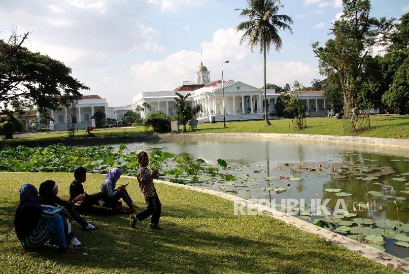 Kebun Raya Bogor Ditutup Hari Republika Online Kab