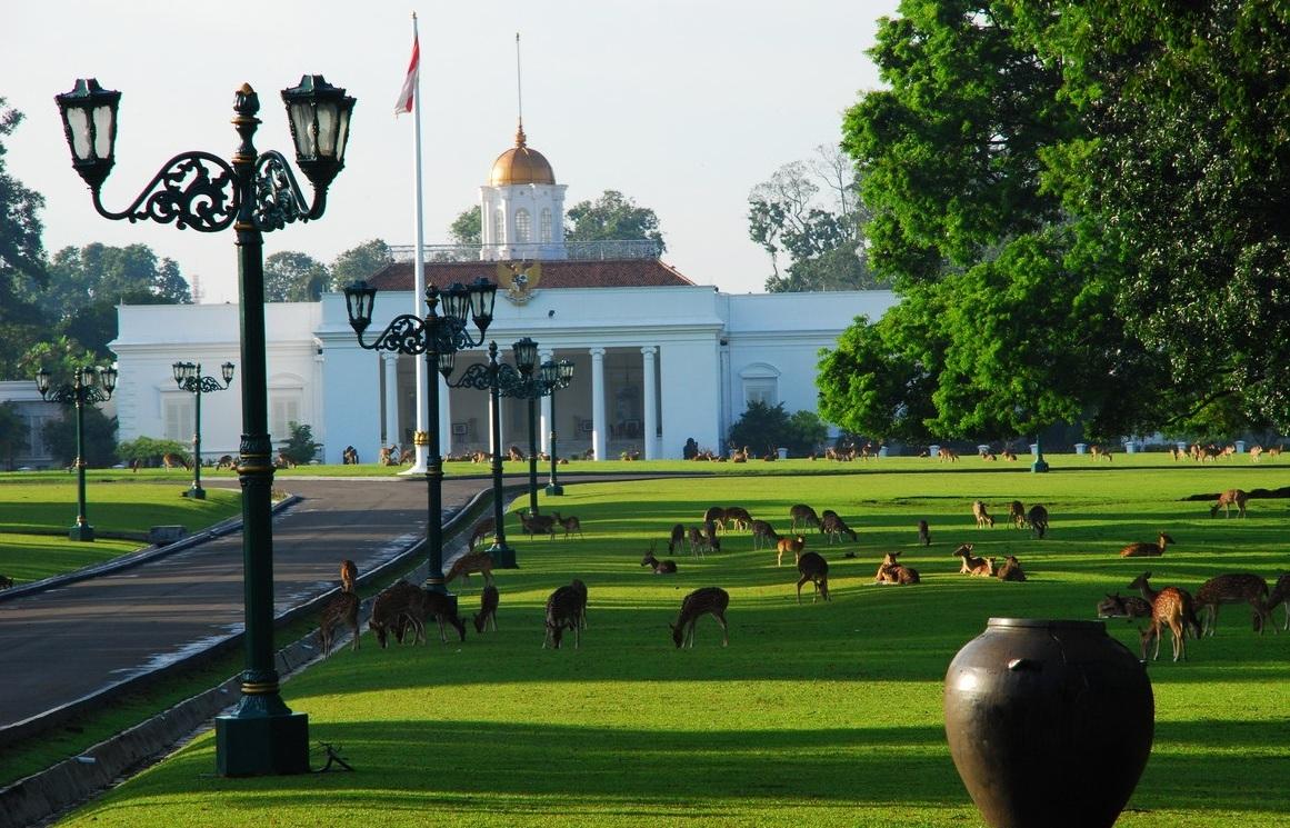 Kebun Raya Bogor Jpeg Rekreasi Menginaplah Hotel Senin 19 Februari