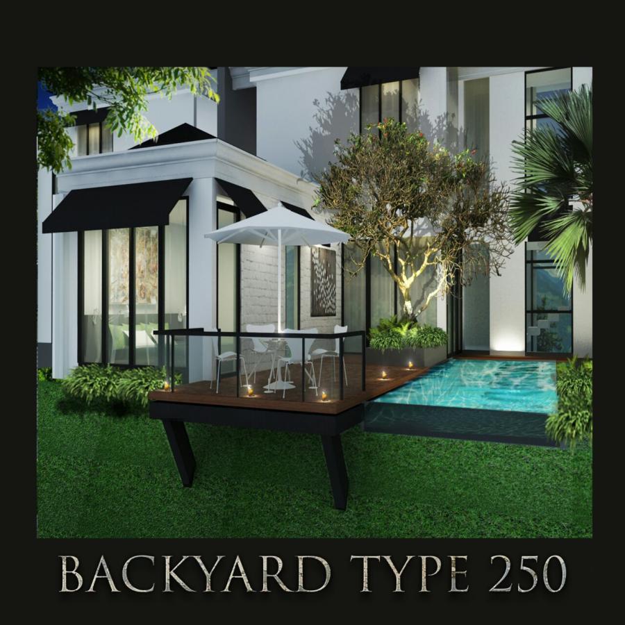 Rumah Dijual 10 Menit Kebun Raya Bogor Kab