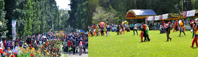 Tumbuhkan Sportifitas Igtki Kabupaten Bogor Gelar Porseni Bagi Ribuan Tubuh