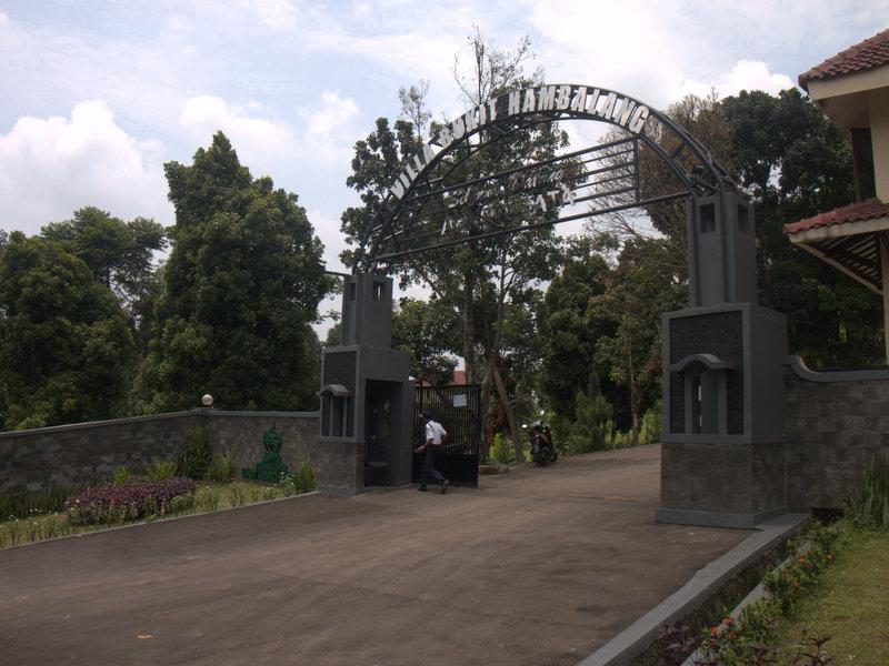 Agro Wisata Sentul Villa Bukit Hambalang Destinasi Hemat Kebun Pasirmukti
