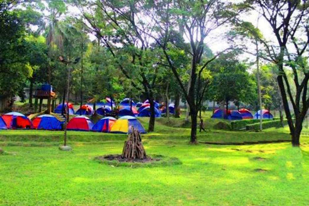 Buletin Wisata Kebun Pasir Mukti Pasirmukti Kab Bogor