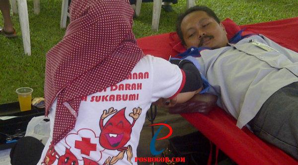 Dgci Chapt Bogor Donor Darah Posbogor Composbogor Melakukan Acara Ulang