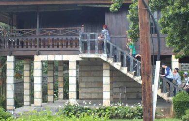 Dikepung Pabrik Minimnya Tempat Wisata Citeureup Kabupaten Bogor Kebun Pasirmukti