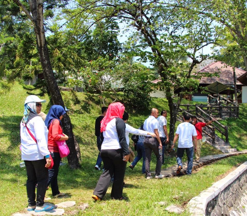 Meciko66 Day Seru Berkesan Kebun Wisata Pasir Mukti Setelah Rehat