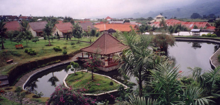 Objek Wisata Edukasi Bogor Seru Anak Mamud P Kebun Pasirmukti