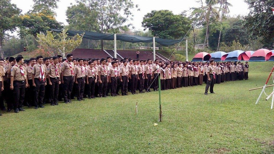 Paket Camping Hemat Pasirmukti Bogor Wisata Adventure Sentul Kemping Kebun