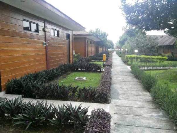 Paket Wisata Pasirmukti 2016 Adventure Sentul Kebun Kab Bogor