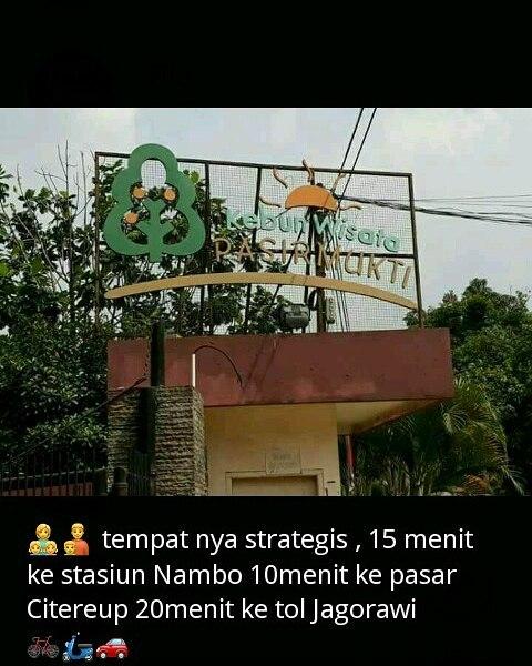Rumah Subsidi Wilayah Bogor Instagram Profile Picbear Puri Harmoni Pasir