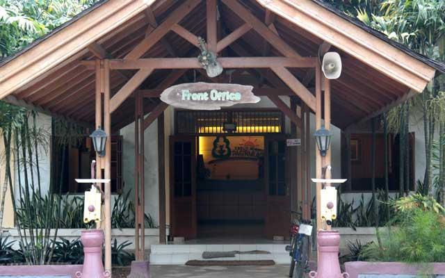 Yuk Rekreasi Kebun Wisata Pasirmukti Jurnal Bumi Kantor Pasir Mukti