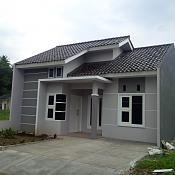 Cari Rumah Ciomas Zamzam Tirta Dijual Bogor Rumahdijual Gambar Park
