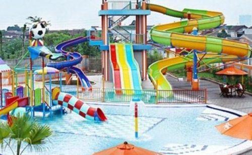 Harga Tiket Masuk Kolam Renang Gumati Waterpark Bogor Wisata Tanahair