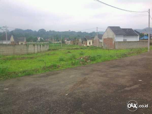 Rumah Dijual Zam Park Ciomas Bogor Dp Zam2 Kolam Renang