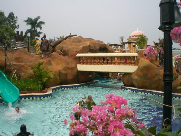 Goa Potlot Adventure Marcopolo Water Bogor Kab