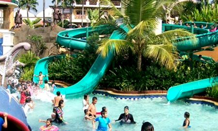 Hargatiket Masuk Biaya Wisata Marcopolo Water Adventure Bogor Kab