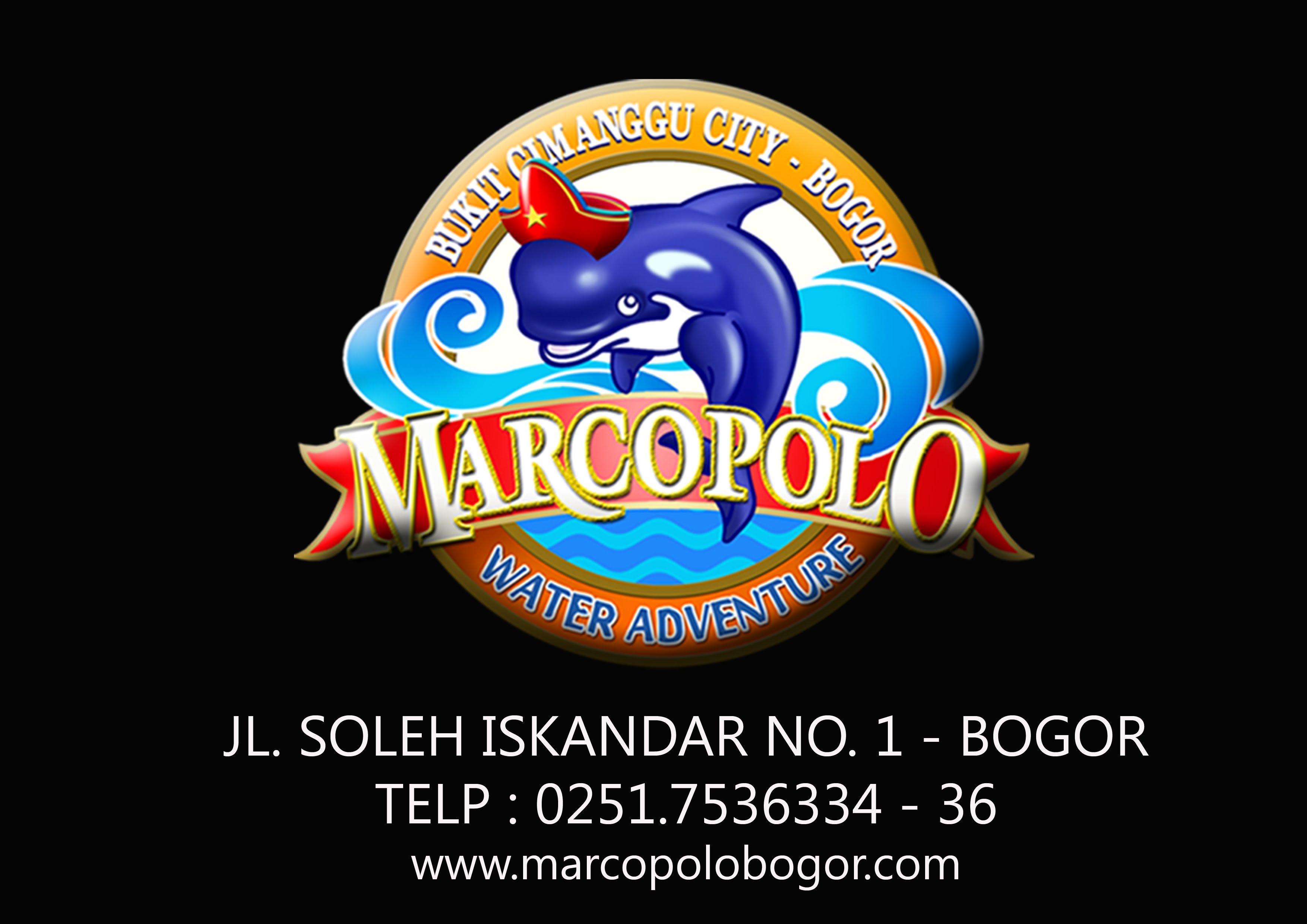 Marcopolo Water Adventure Bogor Youtube Kab
