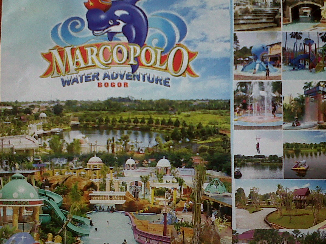 Rezasemesta Tour Travel Marcopolo Water Adventure Kab Bogor